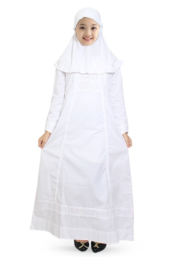 Image result for gamis anak