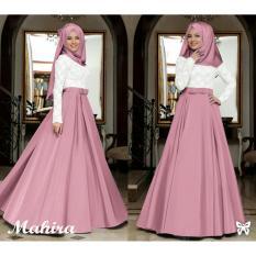 ... Fashion Maxi / Setelan Muslim / Hijab WanitaIDR124000. Rp 124.000