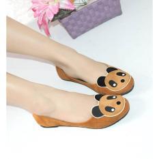 Home · Woman Choice Flat Shoes Develop 25 Sepatu Balet Hitam; Page - 2.