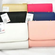 Fortune - Tas HNM Clutch Import Hot Sale
