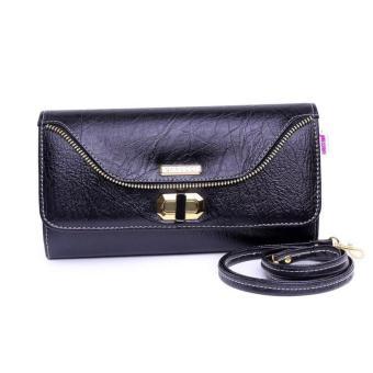 Garucci Trd 4058 Tas Clutch Bag Wanita Biru Kombinasi Page 2 Source · clutch handmade jahit. Source · Garucci Clutch / Dompet Kasual Wanita - TRY 4067 ...