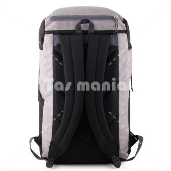 Gear Bag Daypack Diario Rhinos 2.0 Outdoor Backpack - Grey + FREE Masker .