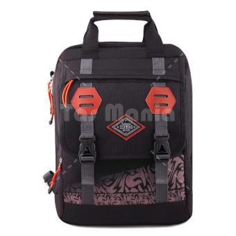Tas Ransel Gear Bag Excalibur Multipack 3in1 Tas Laptop Backpack - Tas  Jinjing dan Tas Selempang 29d0e60c5c