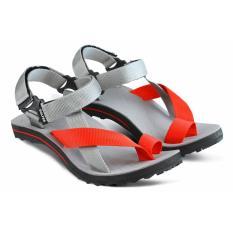 Golfer Adventure Sandal - Sandal Gunung GF.3303 (Red)