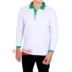 Produk GUDANG FASHION Terbaru di Lazada co id Source · Gudang Fashion Kaos Polo Pria Panjang