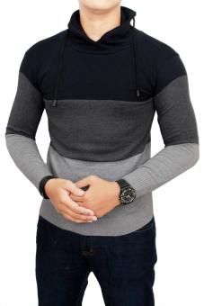 Gudang Fashion - Sweater Keren Dan Murah - Kombinasi