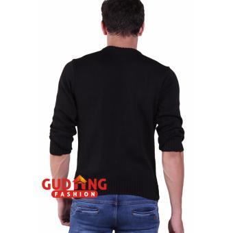 Jual Gudang Fashion Sweater Rajut Pria Keren Kombinasi Promo Source · Gudang  Fashion Sweater Kombinasi Warna dc920ceef0
