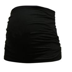 Hequ Pregnancy Maternity Belly Band Khusus Penyangga Perut Perut Support Belt Black