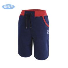 Hongduo laki-laki kelima berjalan musim panas basket celana pendek celana pendek kebugaran celana pendek