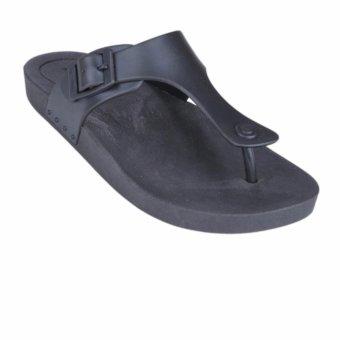 ... Dark Grey Cek Harga Source Hush Puppies Sandal Pria Rubber Timmo Taupe
