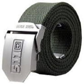 IKAT PINGGANG COTTON 511 TACTICAL SERIES STRAP ARMY GREEN