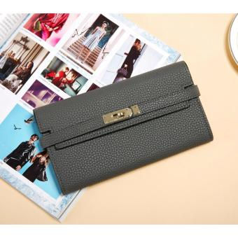 Harga Jims Honey Stella Wallet Grey