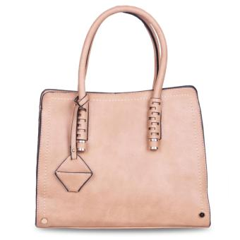 Harga QuincyLabel Gwen Tote Bag - Coffee