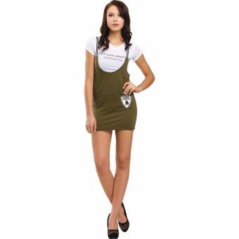 Nataria Brand Blouse Wanita La 57074 Hitam Daftar Update Harga Source · Harga Nataria Brand Dress