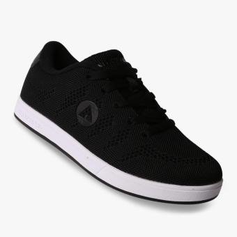 Harga Airwalk Jiro Men's Skate Shoes - Hitam