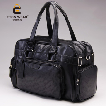 Tidog The new travel bag Korean male bag portable shoulder bag large capacity luggage travel bag