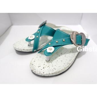 Harga Gibstar Flat Sandals Jojo Love Tosca