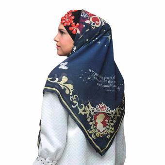 Harga Disney Snow White Lifestyle Scarf