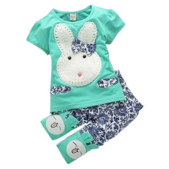 Orok Bayi Laki Laki Lengan Baju Panjang Anak T Shirt Atasan Celana 2 Source · PAlight