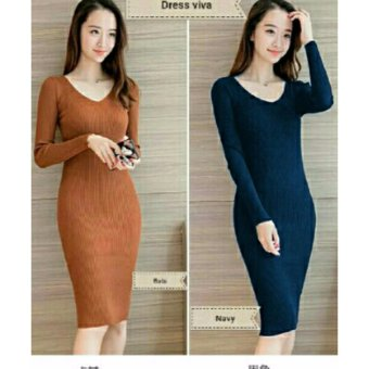 Harga Dress Viva RSQ