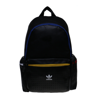 Harga Adidas Three-Pocket Backpack - Black