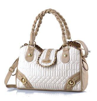 Genevieve 90128 Tas Wanita Cantik Tas Import Dari Korea Tas Source · Garsel Handle Bag Bisa