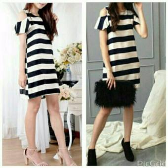 Harga Dress Lizzy RSQ