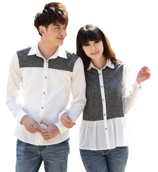 Harga Vrichel Collection Couple Aqua
