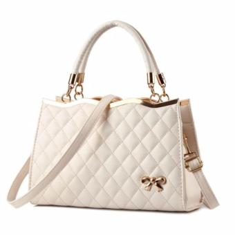 Harga Tas Fashion Branded Import 89662 White