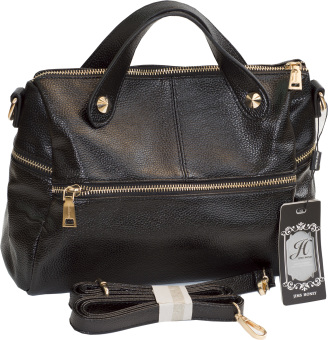 Harga Jims Honey Emma Bag [Black]