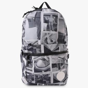 Converse Backpack - Hitam