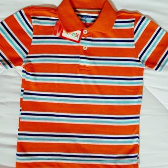 "KIDGETS ""POLO SHIRT"""