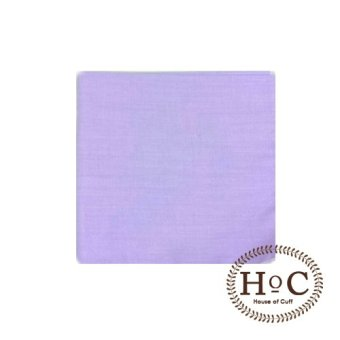 Harga Houseofcuff Pocket Square Purple Blue