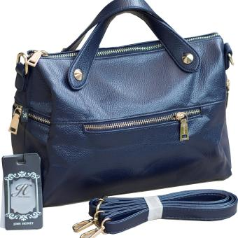 Harga Emma Bag Jims Honey - Navy