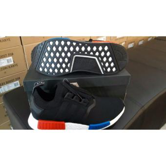 Adidas NMD R1 OG PK 100% Authentic USA