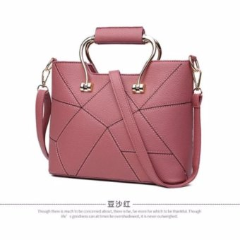 Harga Tas Fashion Branded Import 86705 Pink