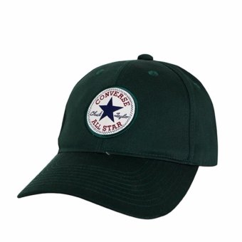 Harga Topi Converse Core Cap Center - Green