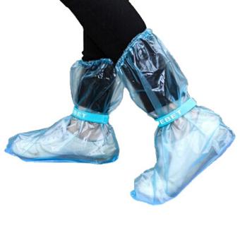 Oversh Source Jual Anti Slip Air Minum Bisa Set Jas Hujan Sepatu Bot .