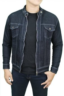 Harga Gudang Fashion - Outdoor Jackets - Dongker