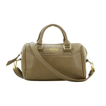 Harga Alibi Paris Gizza Top-Handle Bags - Brown