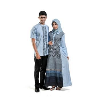 Java Seven Oki 009 Baju Gamis Muslim Wanita-Jersey Brukat-Bagus Dan Lucu Terbaru. Source · Spicatto SP 170.14 Busana Couple Gamis Wanita Only-Cotton- Bagus ...