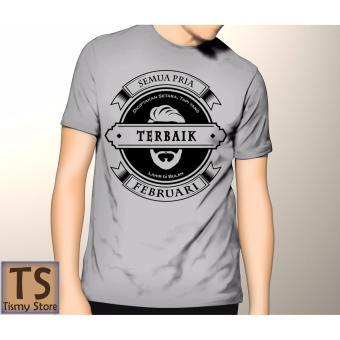 Istri Terbaik Lahir Dibulan Tshirt Lengan Panjang Source Tismy Store Kaos Semua Pria .