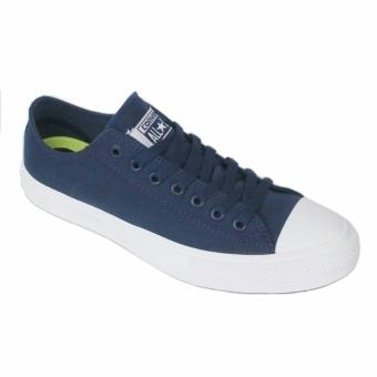 Harga Converse CT All Star II Low Navy