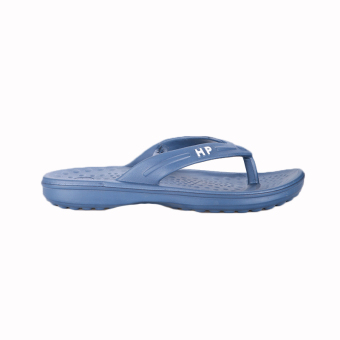 Harga Hush Puppies Sandal Pria Rubber Timmo - Navy