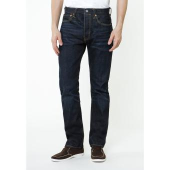 Harga Levi's 501 Original Fit - Blue Lane