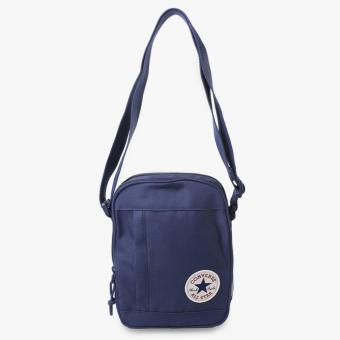 Harga Converse Messenger Bag - Navy