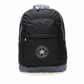 Harga Tas Converse Backpack Regular - Black