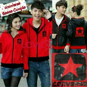 Harga Converse Fleece Couple