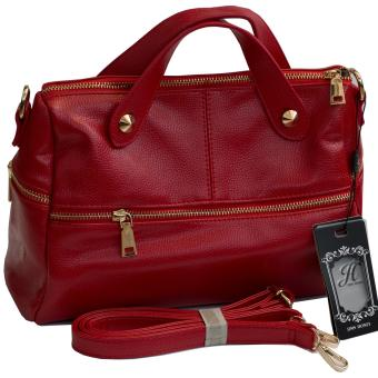 Harga Emma Bag Jims Honey - Red