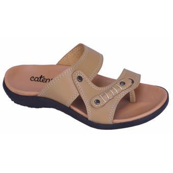 Sandal Anak Laki-Laki Catenzo Junior CAY 010 Coklat Sintetis